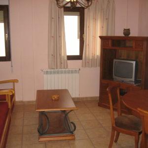 apartamento B - salon1