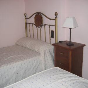 apartamento C - dormitorio2